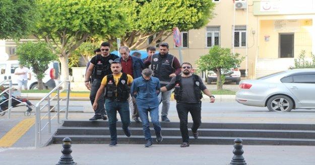 İstanbul'dan getirdikleri uyuşturucuyu piyasaya süremeden yakalandılar