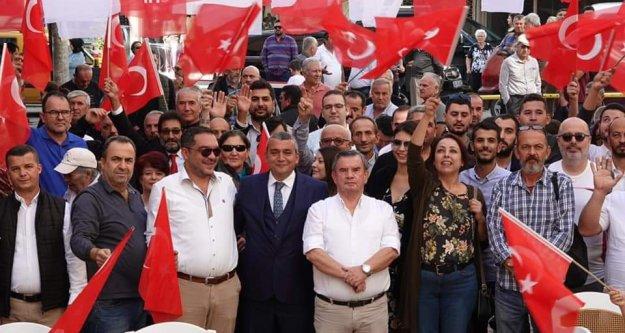Ömer Zavlak başkan adaylığını açıkladı
