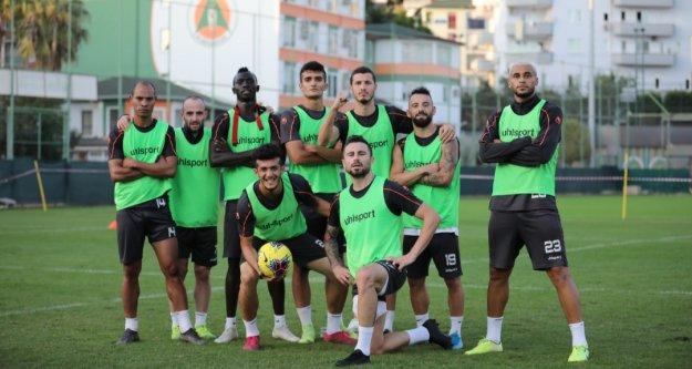 Trabzon hazırladıkları başladı