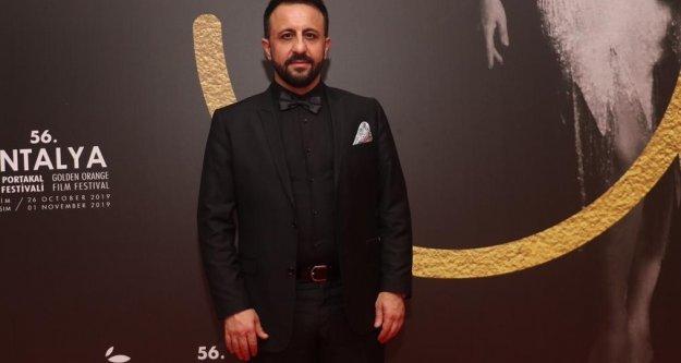 """Ünlü modacı Dalmış: 'Antalya'da moda başkenti olabilir"""""""