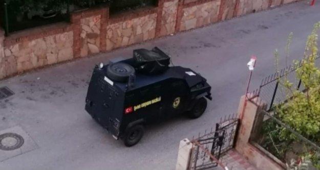 Alanya Cumhuriyet Başsavcılığı'ndan Alanya'daki terör operasyonu ile ilgili açıklama