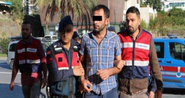 Alanya'da Türkiye'yi ayağa kaldıran Ayşenur davasında şok gelişme