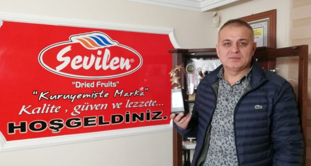Alanya markalı ürününü 13 ülkeye ihraç ediyor