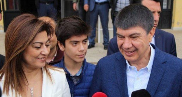 Ebru Türel'e ait olduğu iddia edilen ses kaydının izinsiz yayınlanması davası başladı