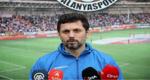 Erol Bulut'tan Galatasaray maçı öncesi önemli açıklamalar