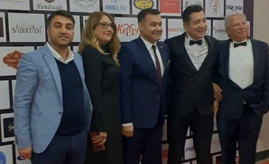 Favori Lezzetler Favori Mekanlar Yarışması'nda Paçacı Şemsi 4. oldu
