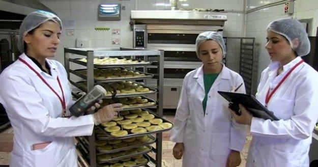 Gıda denetim seferberliğinde 72 bin 783 işletme denetlendi