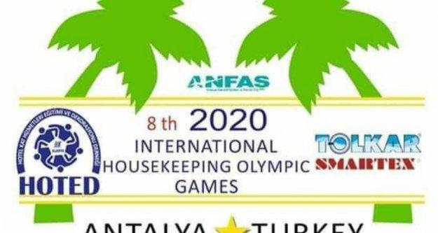 HOTED uluslararası olimpiyatlara hazırlanıyor