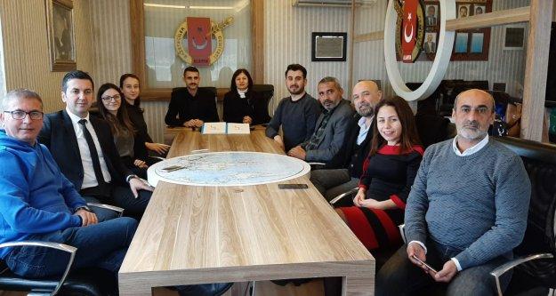 AGC üyelerine Lazer Göz'den indirimli sağlık hizmeti