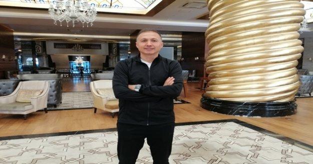 """Ahmet Taşyürek: 'Emircan'ın Süper Lig'de iş yapacağını düşünüyorum"""""""