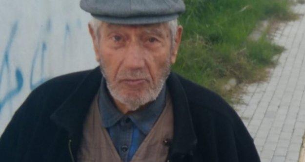 Alanya'da 85 yaşındaki Veli dededen iyi haber var