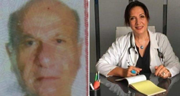 Alanya'da önce sevgilisi doktoru öldürdü, sonra intihar etti