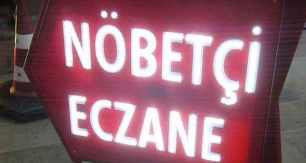 Alanya'da vatandaşların nöbetçi eczane isyanı