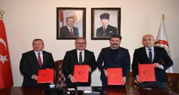 'Alanya ve Gazipaşa'da serada Türk Kahvesi yetiştireceğiz'