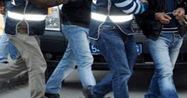Alanyada uyuşturucu tacirlerine 26 yıl 8 ay hapis cezası