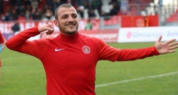 Alanyaspor'un yeni golcüsüyle ilgili eski hocası konuştu