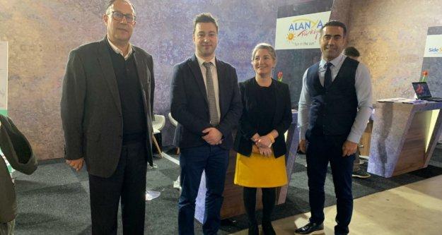 ALTİD ve ALTAV'dan Hollanda fuarı değerlendirmesi