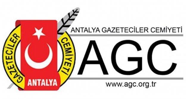 Antalya Gazeteciler Cemiyeti 36 yaşında