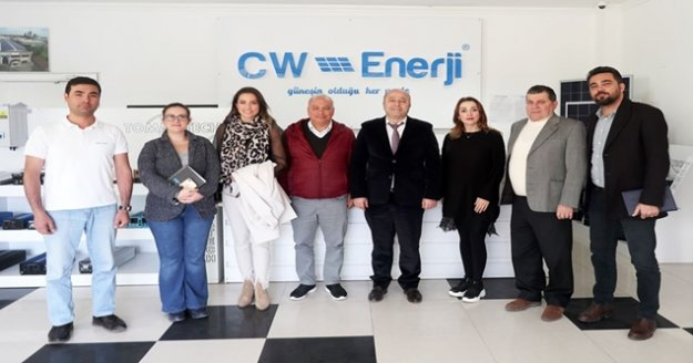 Antalya OSB#039;den AR-GE merkezlerine özel davet