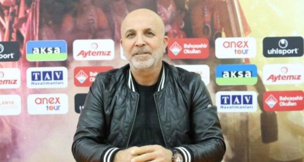 Başkan Çavuşoğlu'ndan Malatya maçı öncesi önemli açıklama
