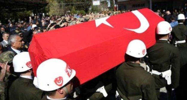 Bir acı haber daha: 3 askerimiz şehit düştü
