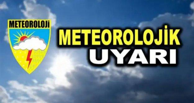 Dikkat! Alanya ve çevresinde bugün hava nasıl olacak?