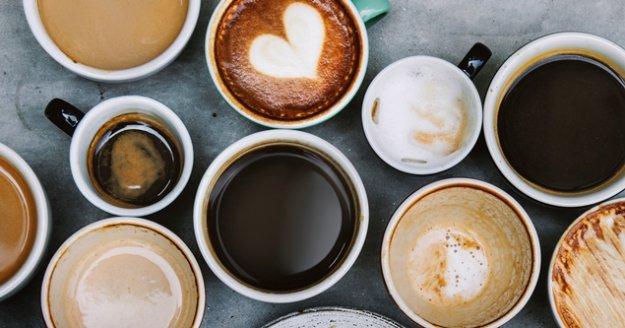 """'Fazla kahve içmek bağırsağı tembelleştiriyor"""""""