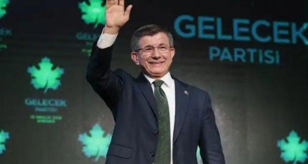 Gelecek Partisi'nin Antalya İl Başkanı belli oldu