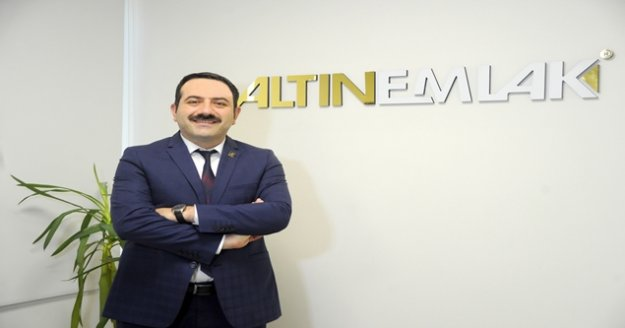 Konut satışında Antalya'da 8 bin 951 ile ikinci sırada