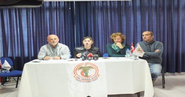 Prof. Dr. Karakaş: 'Uyuz salgını yok'