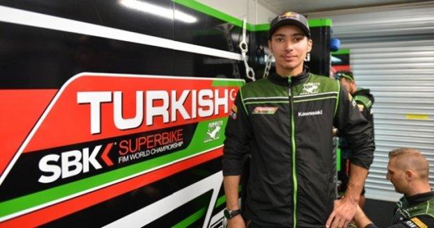 Razgatlıoğlu: Tek hayalim dünya şampiyonluğu