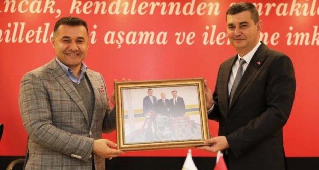 Yücel'le ilgili asılsız habere Türkdoğan'dan sert yanıt