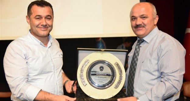Alanya Belediyesi Zabıta Müdürü Hasan Akın görevden alındı