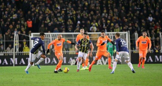 Alanyaspor Fenerbahçe'yi elinden kaçırdı