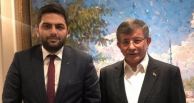 Davutoğlu, Tuluk'la Alanya'ya mesaj gönderdi