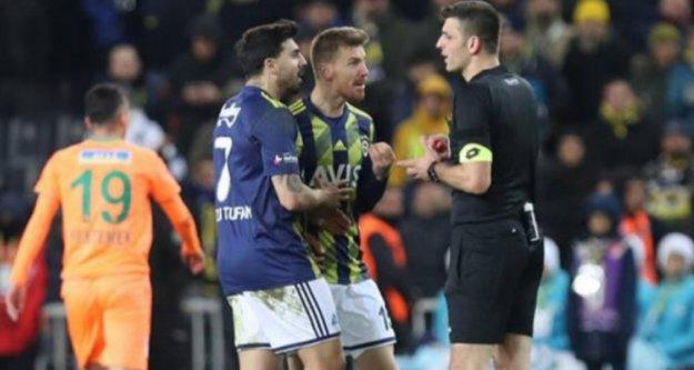 Fenerbahçe Alanyaspor maçı sonrası flaş gelişme!