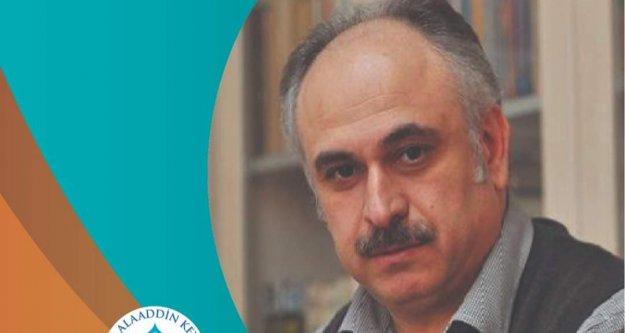 İhsan Fazllıoğlu ALKÜ'ye geliyor