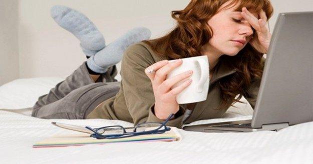 'İnternetten hastalık arama' hastalığına dikkat