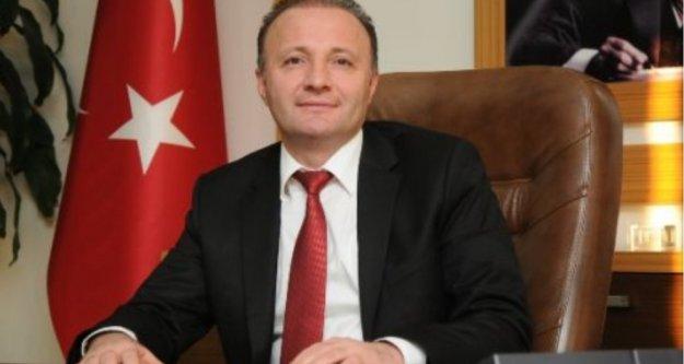 Kaza yapan Türel ve Özhaseki'nin durumuyla ilgili rektörden açıklama geldi