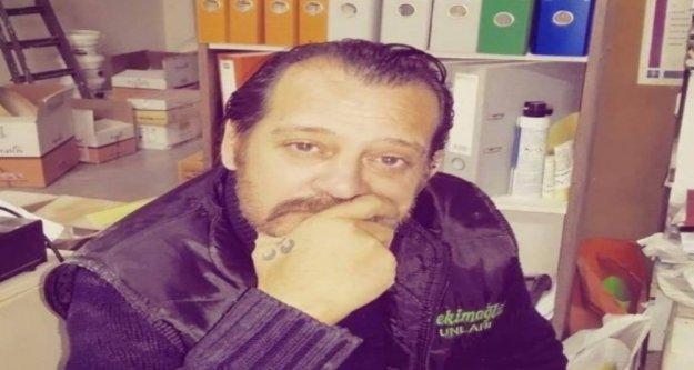 Kazada ağır yaralanan Antalyalı gazeteci hayatını kaybetti