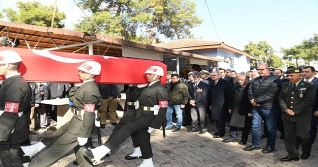Kore Gazisi Hasan amca hayatını kaybetti