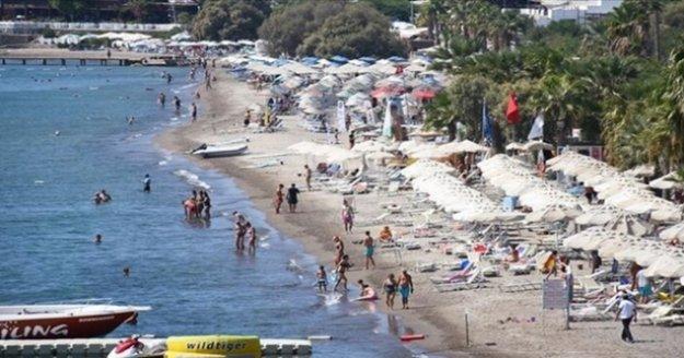 'Koronasız' tatil için Türkiye güvenli rota