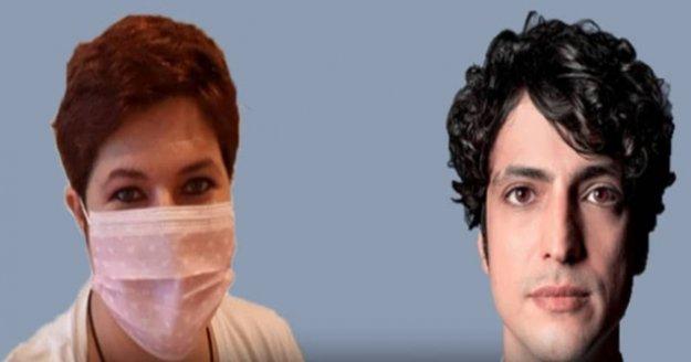 Maskeli Şebnem'den 'Mucize Doktor' tepkisi