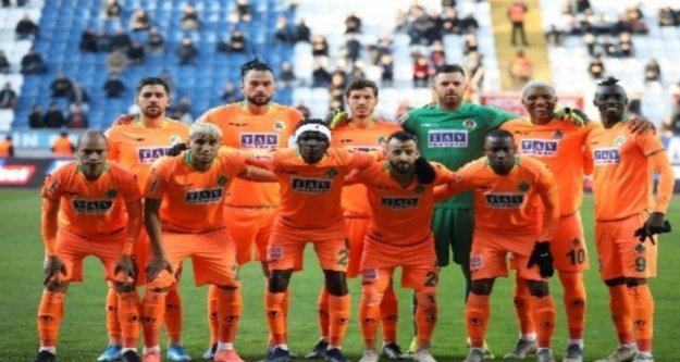 Sivasspor Alanyaspor maçının hakemi belli oldu