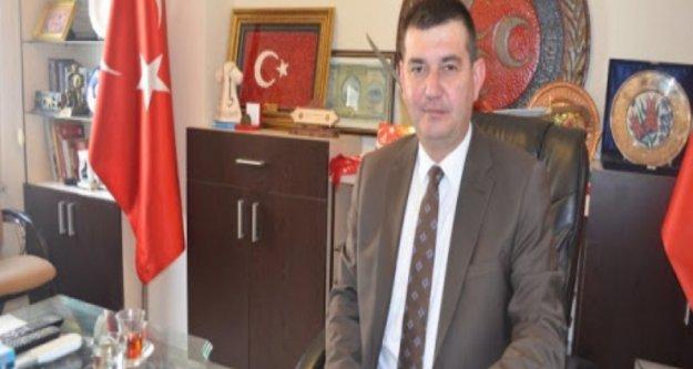 Türkdoğan'dan birlik çağrısı