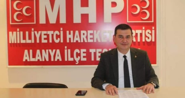 Türkdoğan'dan T-Mahmuz sorusu: Amacınız üzüm yemek mi, bağcıyı dövmek mi?