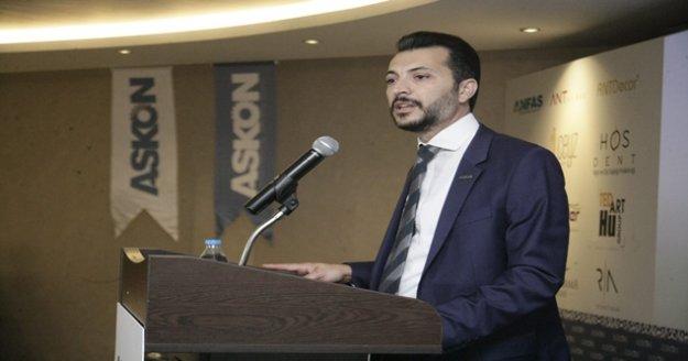 Urfan: Mobilya ihracatı Antalya'da zirve yapacak