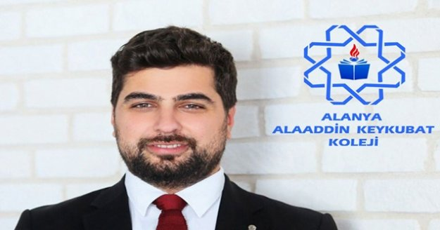 2020 Alaaddin Keykubat Koleji Bursluluk sınavı başarıyla geçti