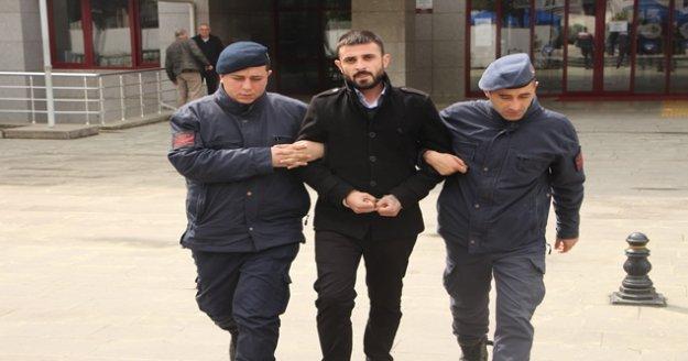 21 suçtan aranan cezaevi firarisi jandarma tarafından yakalandı