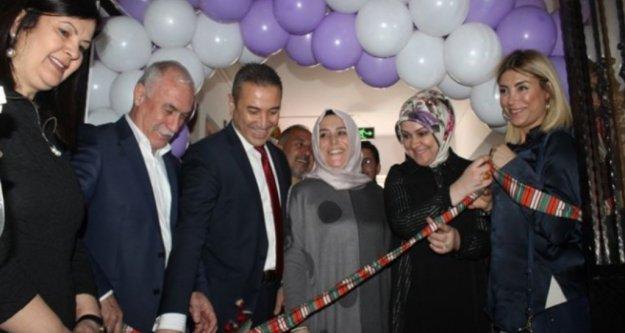 Alanya'da 'Sandığın Hikayesi' sergisi ziyarete açıldı